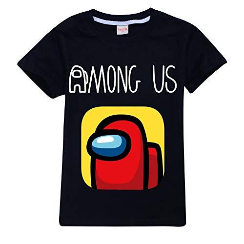 T-shirts voor jongens
